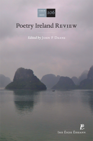 Poetry Ireland Review